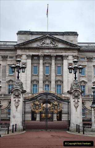 2021-09-20 Central London Break. (140) Buckingham Palace. 140