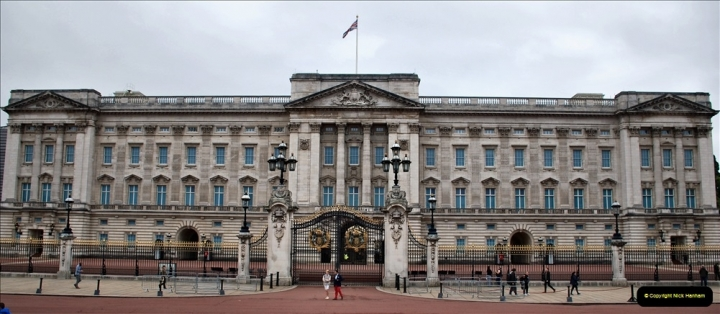 2021-09-20 Central London Break. (141) Buckingham Palace. 141