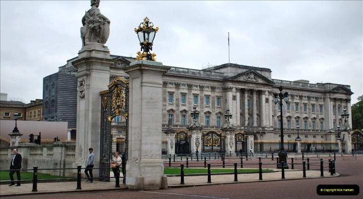 2021-09-20 Central London Break. (144) Buckingham Palace. 144