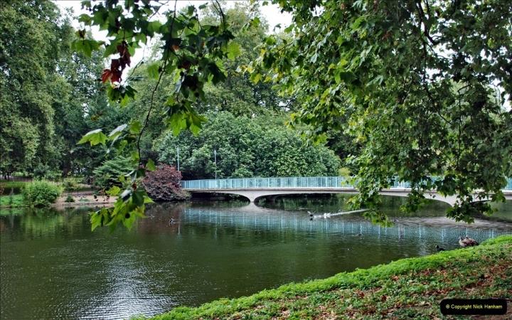 2021-09-20 Central London Break. (149) Green Park. 149