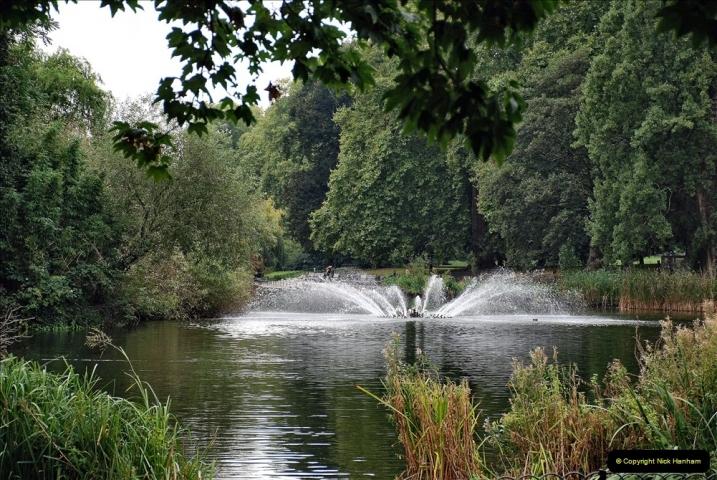 2021-09-20 Central London Break. (159) Green Park. 159