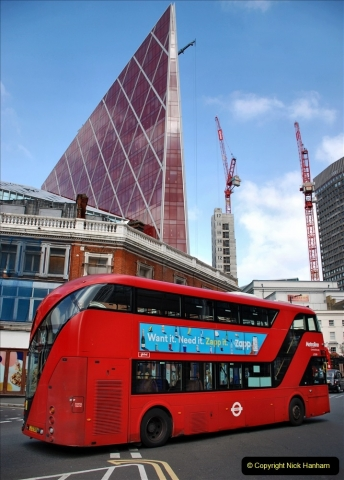 2021-09-19 & 20 Central London Buses & Coaches. (109) 109