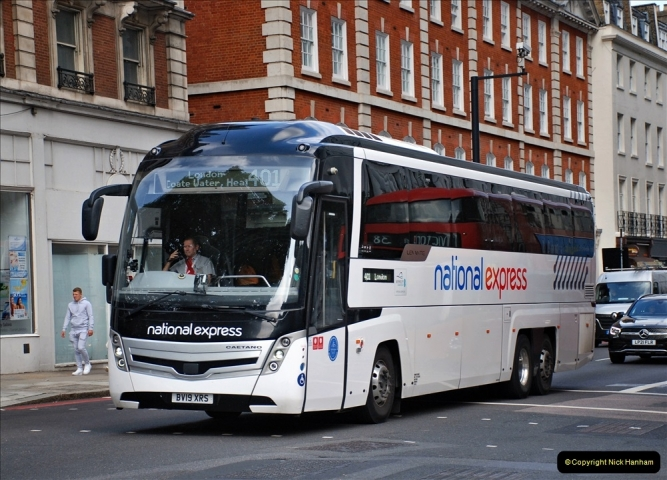 2021-09-19 & 20 Central London Buses & Coaches. (114) 114