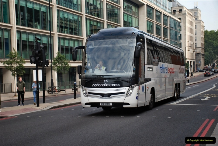 2021-09-19 & 20 Central London Buses & Coaches. (13) 013