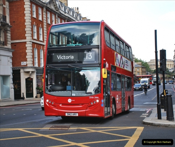 2021-09-19 & 20 Central London Buses & Coaches. (138) 138