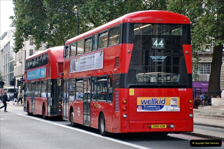 2021-09-19 & 20 Central London Buses & Coaches. (140) 140