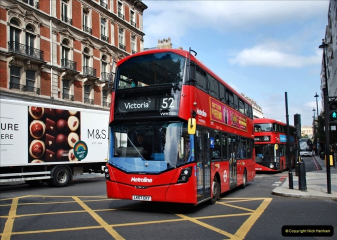 2021-09-19 & 20 Central London Buses & Coaches. (146) 146