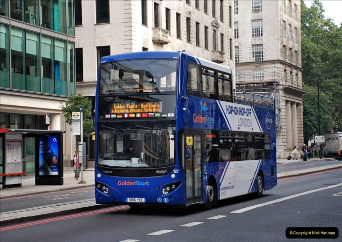 2021-09-19 & 20 Central London Buses & Coaches. (15) 015