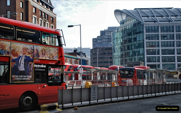2021-09-19 & 20 Central London Buses & Coaches. (21) 021