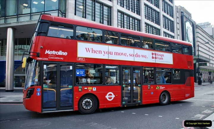 2021-09-19 & 20 Central London Buses & Coaches. (28) 028