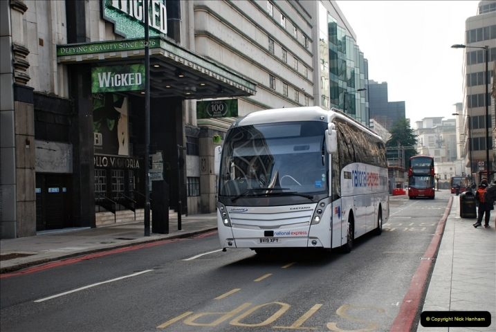 2021-09-19 & 20 Central London Buses & Coaches. (32) 032