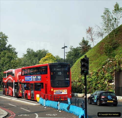 2021-09-19 & 20 Central London Buses & Coaches. (41) 041