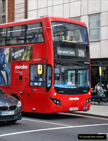 2021-09-19 & 20 Central London Buses & Coaches. (47) 047