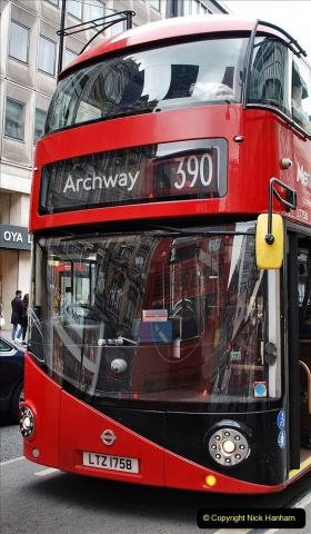 2021-09-19 & 20 Central London Buses & Coaches. (68) 068