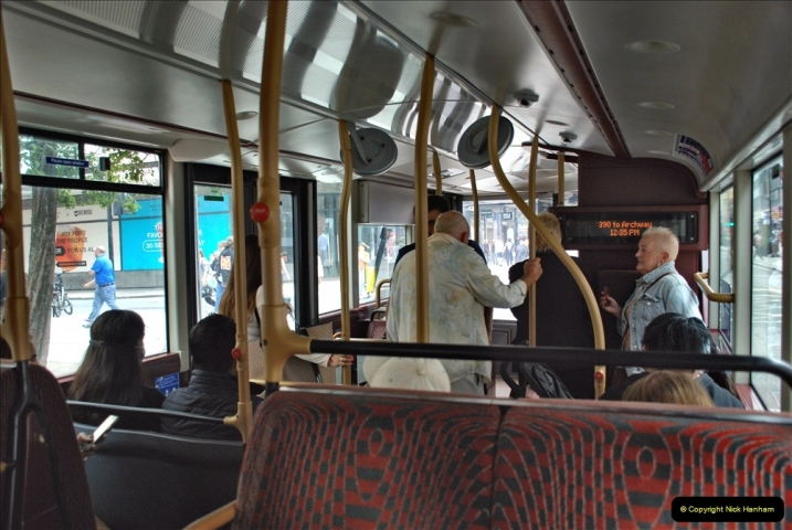 2021-09-19 & 20 Central London Buses & Coaches. (69) 069