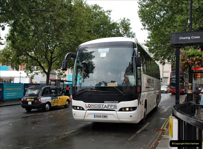 2021-09-19 & 20 Central London Buses & Coaches. (86) 086