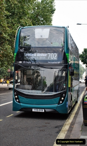 2021-09-19 & 20 Central London Buses & Coaches. (9) 009