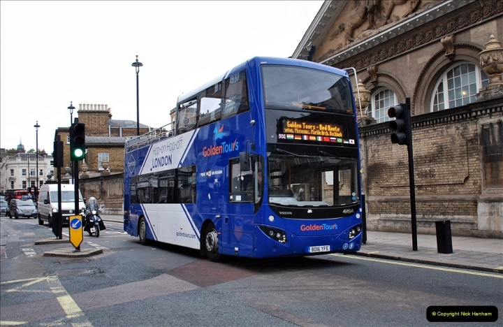 2021-09-19 & 20 Central London Buses & Coaches. (93) 093