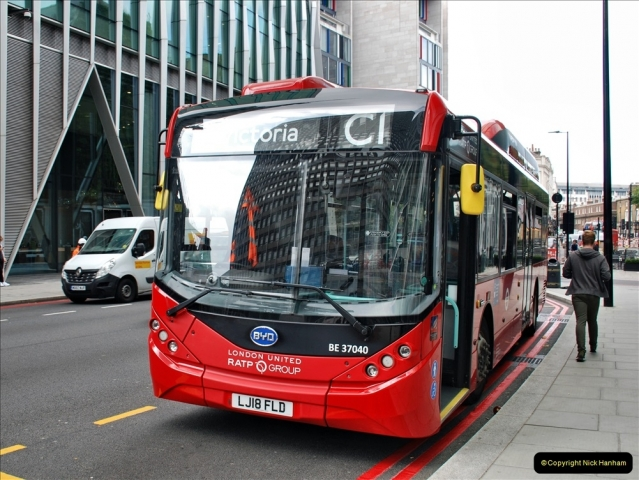 2021-09-19 & 20 Central London Buses & Coaches. (94) 094