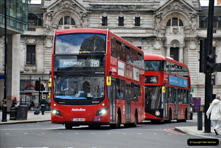2021-09-19 & 20 Central London Buses & Coaches. (96) 096