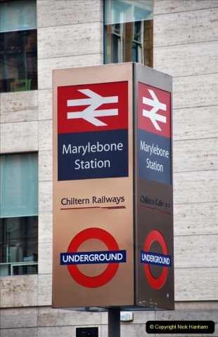 2021-09-19 & 20 Central London Marylebone, Victoria and Miscellaneous. (1) 001
