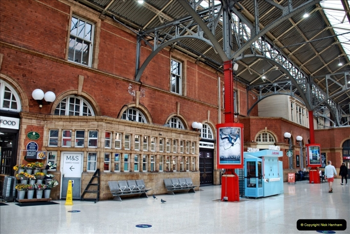 2021-09-19 & 20 Central London Marylebone, Victoria and Miscellaneous. (10) 010