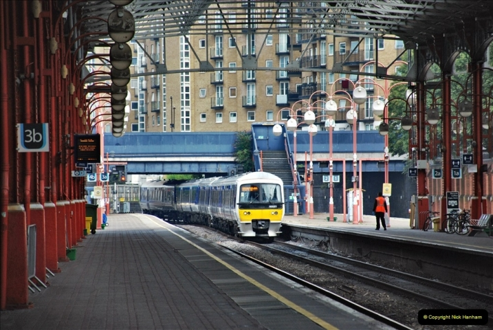 2021-09-19 & 20 Central London Marylebone, Victoria and Miscellaneous. (16) 016