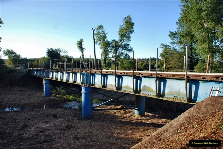 2021-09-23 SR Lineside work between Bridge 3 & 4. (32) 032