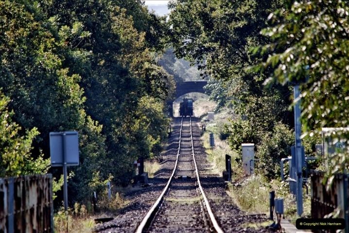 2021-09-23 SR Lineside work between Bridge 3 & 4. (70) 070