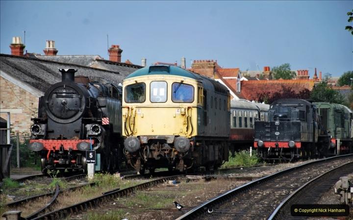 2021-09-08 SR back on one train running. (2) 002