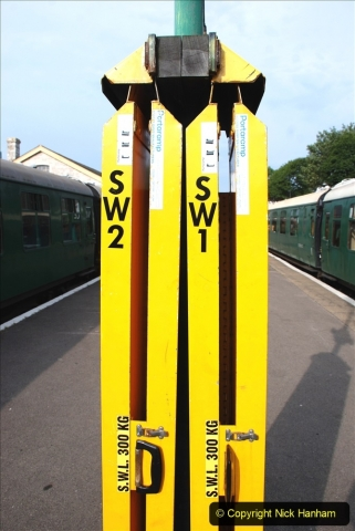 2021-09-08 SR back on one train running. (26) 026