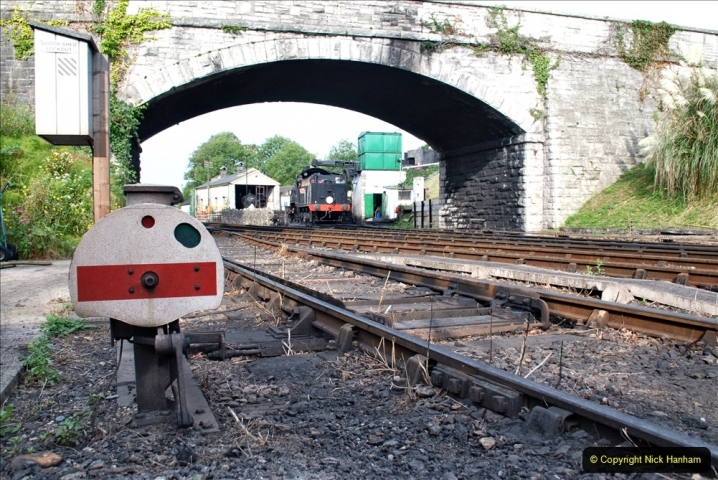 2021-09-08 SR back on one train running. (31) 031