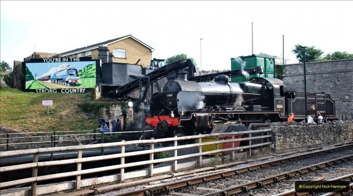 2021-09-08 SR back on one train running. (32) 032