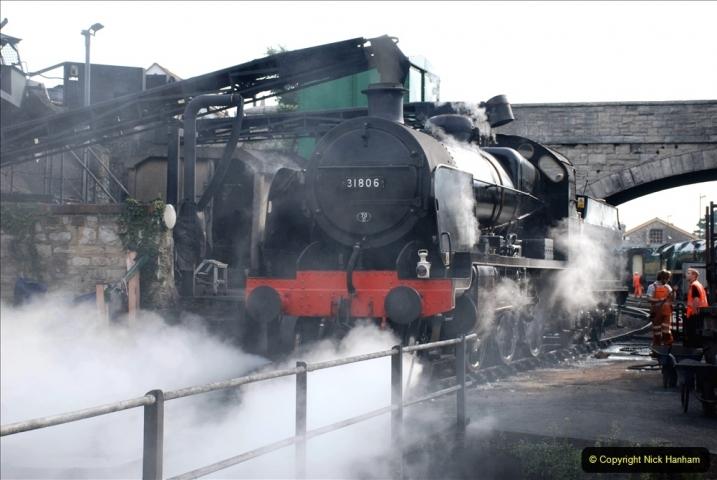 2021-09-08 SR back on one train running. (33) 033
