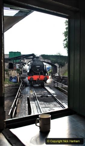 2021-09-08 SR back on one train running. (34) 034