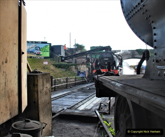2021-09-08 SR back on one train running. (37) 037