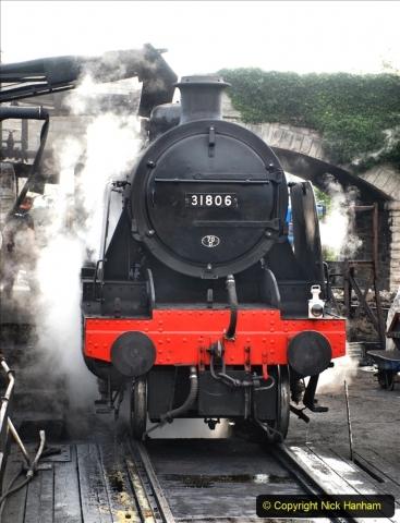 2021-09-08 SR back on one train running. (38) 038