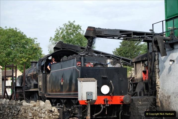 2021-09-08 SR back on one train running. (41) 041