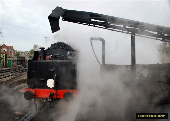 2021-09-08 SR back on one train running. (46) 046