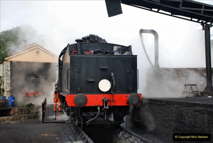 2021-09-08 SR back on one train running. (47) 047