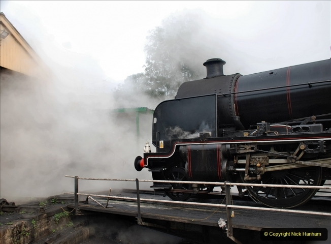 2021-09-08 SR back on one train running. (48) 048
