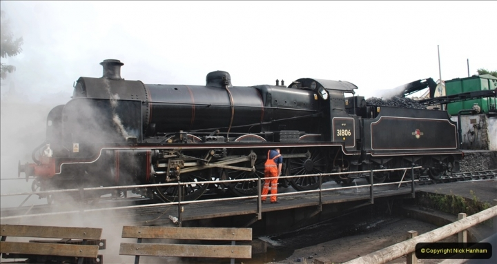 2021-09-08 SR back on one train running. (49) 049