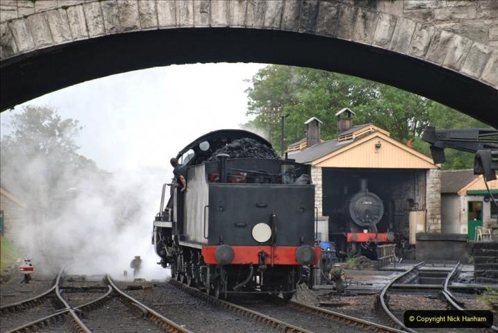 2021-09-08 SR back on one train running. (53) 053
