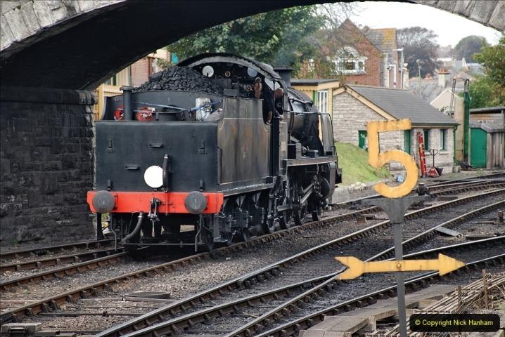 2021-09-08 SR back on one train running. (54) 054