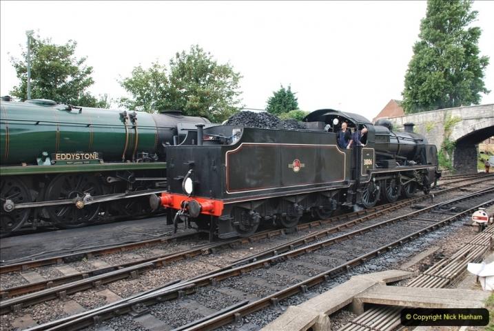 2021-09-08 SR back on one train running. (56) 056