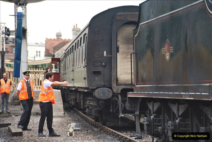 2021-09-08 SR back on one train running. (58) 058