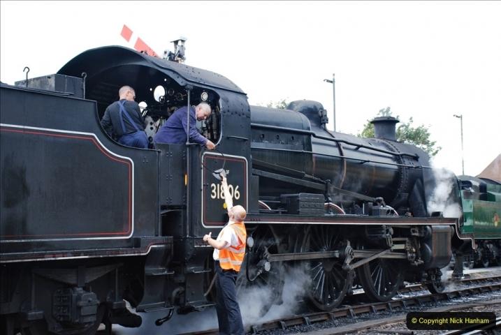 2021-09-08 SR back on one train running. (66) 066