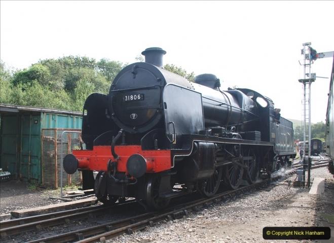 2021-09-08 SR back on one train running. (69) 069