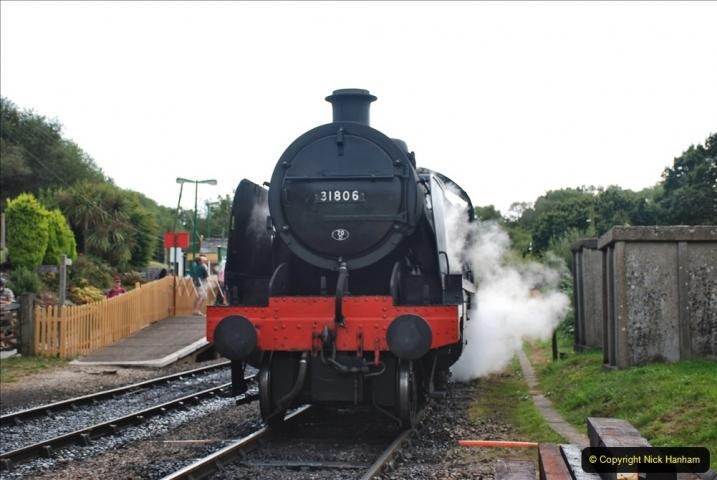 2021-09-08 SR back on one train running. (72) 072