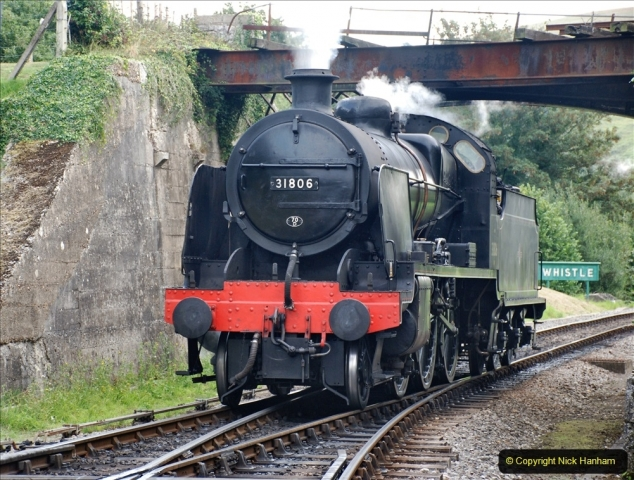 2021-09-08 SR back on one train running. (76) 076